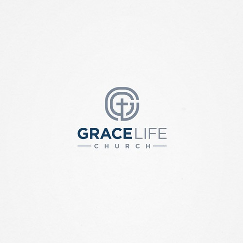 Logo for Grace Life Church