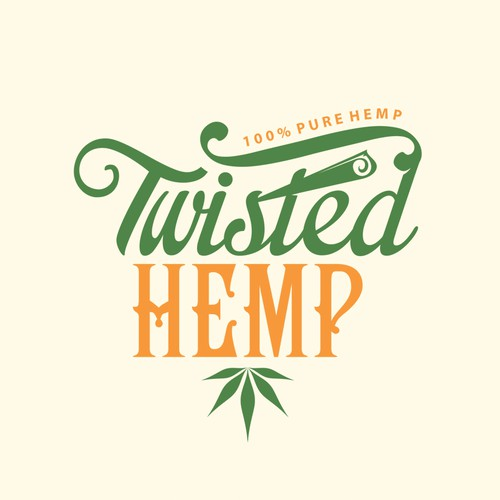 TWISTED HEMP