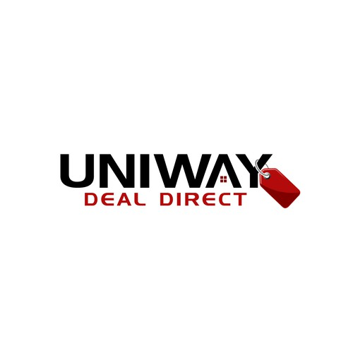 New logo wanted for Uniway : Deal Direct