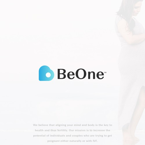 Be One Logo Concept