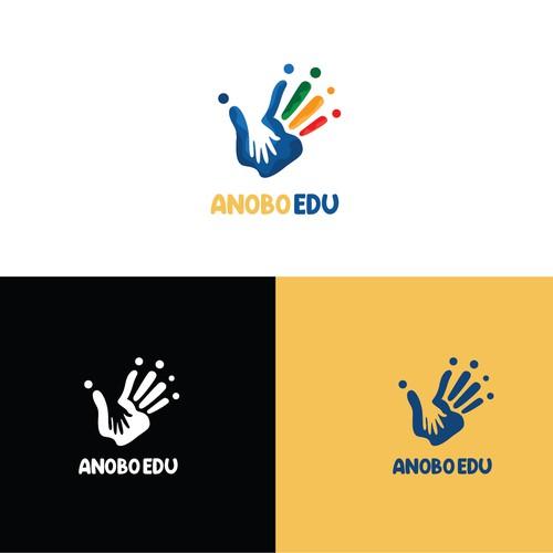 Anobo Education Logo
