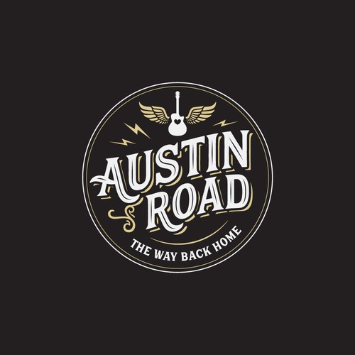Austin Road