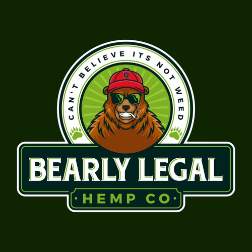 Bearly Legal Hemp Co