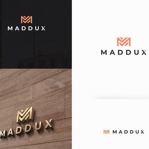 Maddux Logo