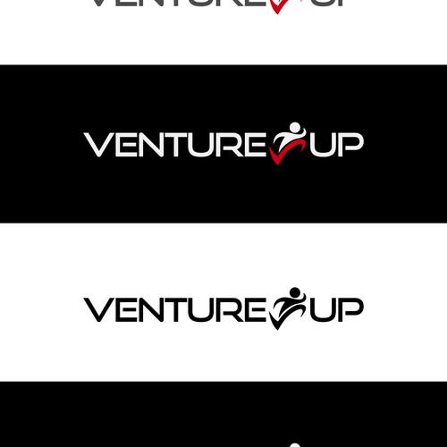 Create a new logo for VentureUp!