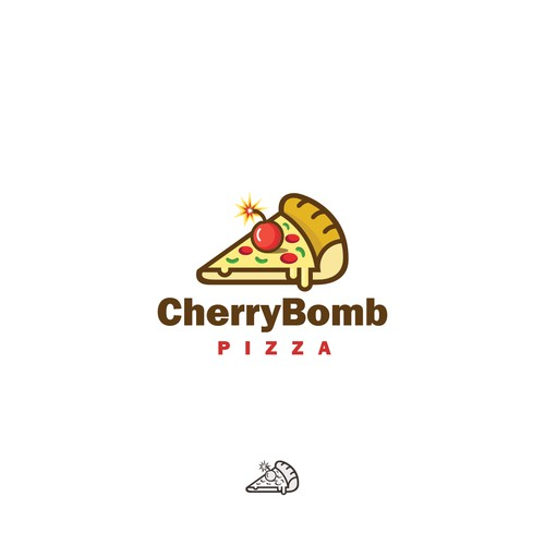 CherryBomb Pizza