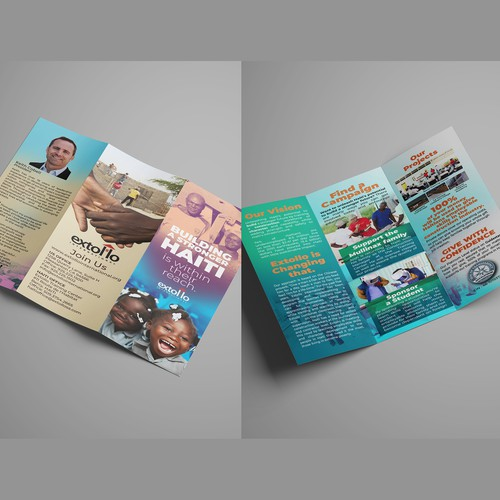 Brochure for Extollo