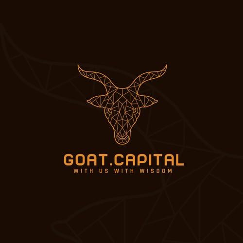 Logo Concept for Goat.Capital Funding