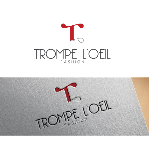 Logo for fashion line