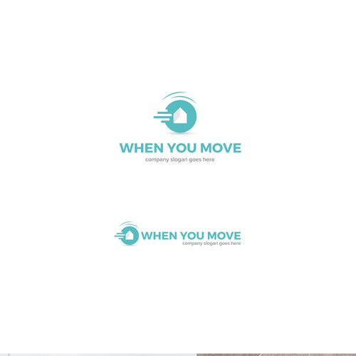 When You Move