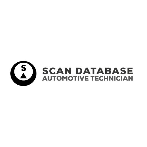 Logo - Scan Database Automotive Technician