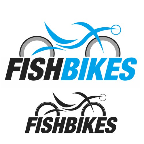 New logo wanted for FiSh Bikes
