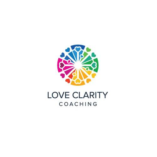 Love Clarity Logo