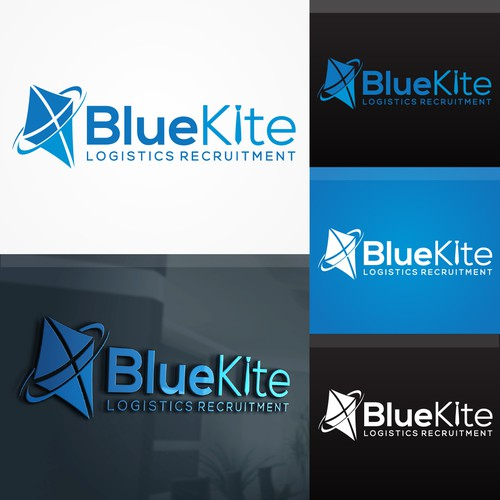 Blue Kite logo