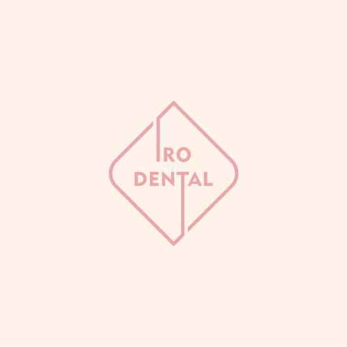 IRO DENTAL-Soho, Manhattan Dental Office Logo