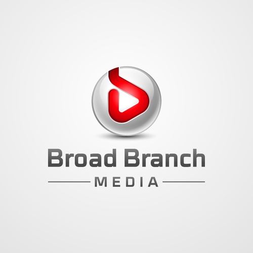 Help Broad Branch Media with a new logo