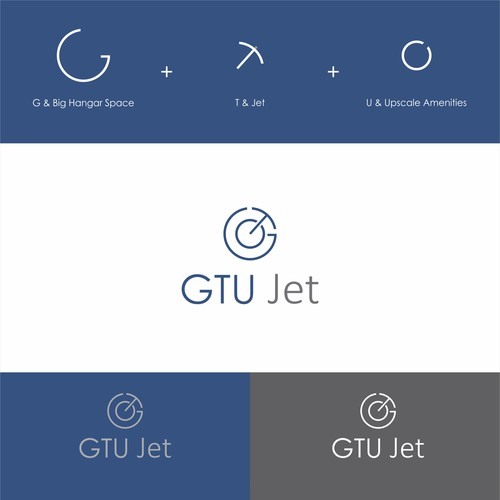 GTU Jet