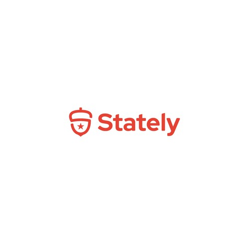 Logo Design for Stately