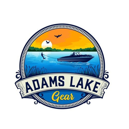 Adams Lake Gear