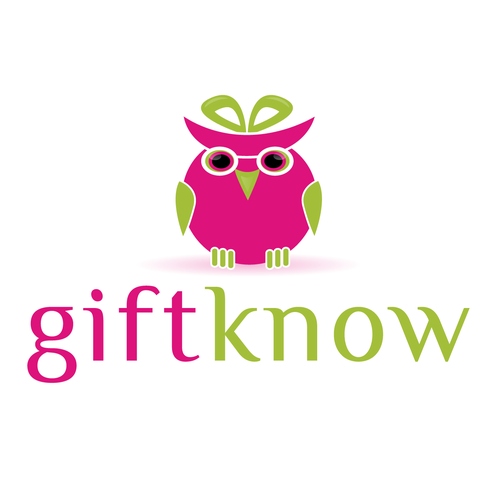 We need a LOGO! GiftKnow - no gift? giftknow!