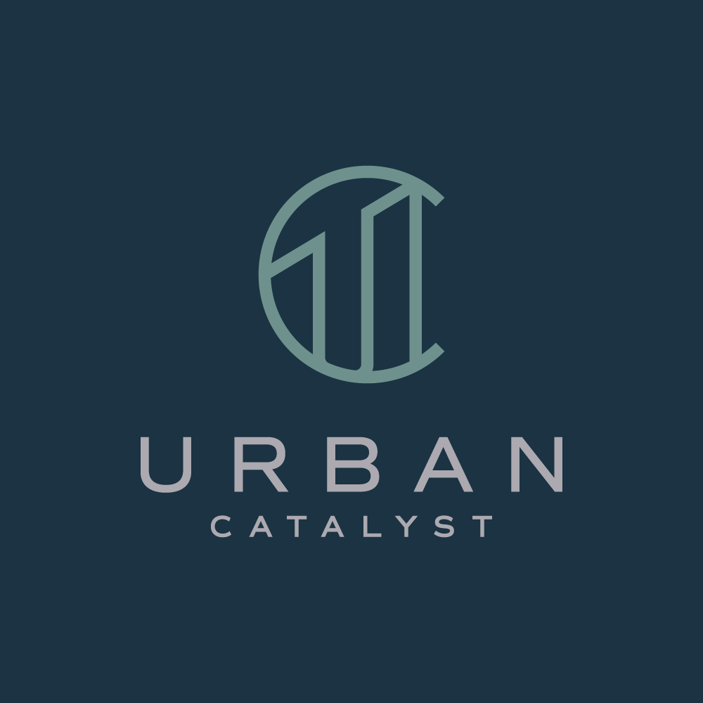 Urban Catalyst in search of brand identity