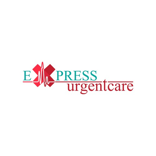 Express Urgent Care Logo