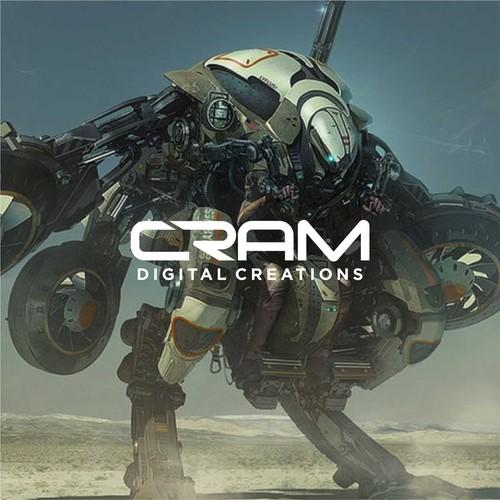 Logo Design for CRAM