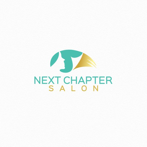 Next Chapter Salon Logo