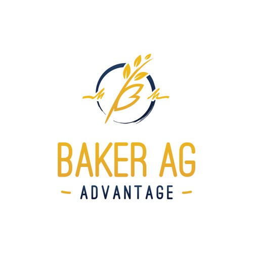 Exciting Logo for Baker AG Advantage