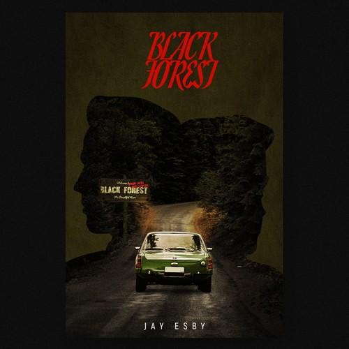 Black Forest cover design