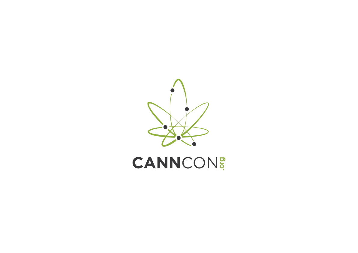 Create a Captivating illustration for CANNCON, a Cannabis Testing Conference