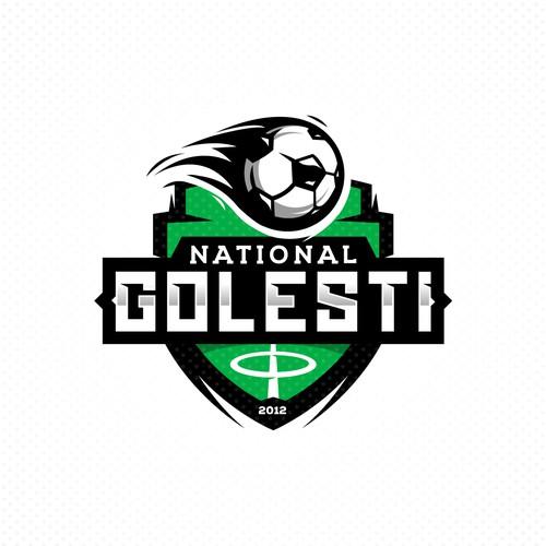 Logo for Soccer Club
