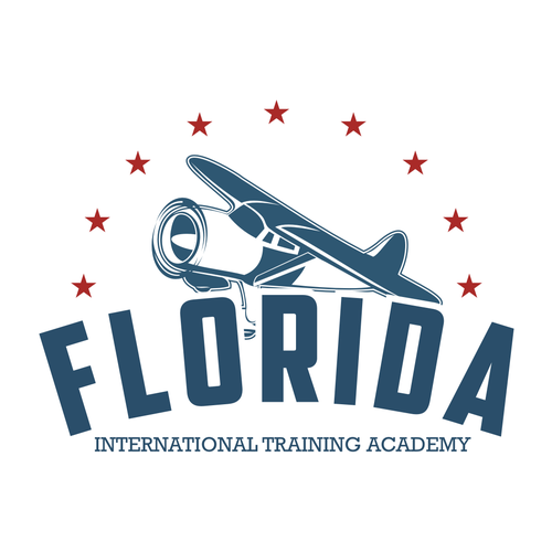 Logo for Aviation Academy