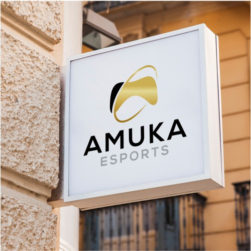 Amuka Esports logo