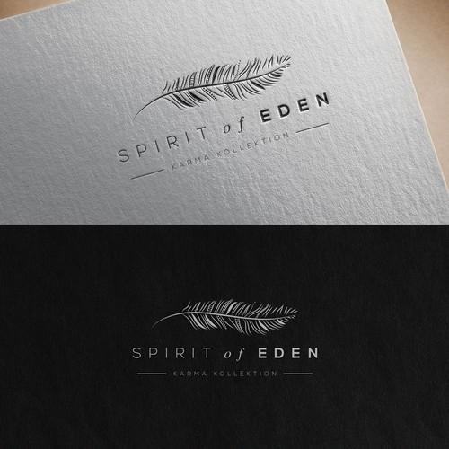 Logo for Spirit of Eden