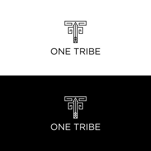 One Tribe Logo
