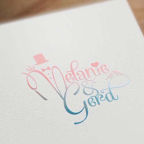 Melanie&Gerd logo