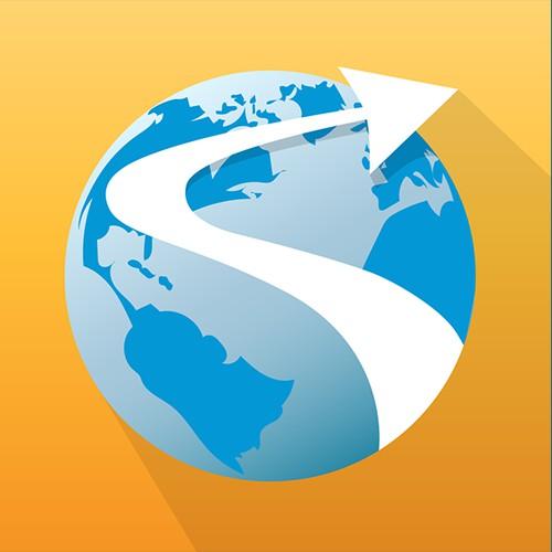 App Icon for environmental company