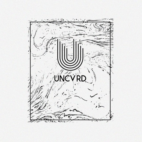 UNCVRD needs a fresh street-wear t-shirt design