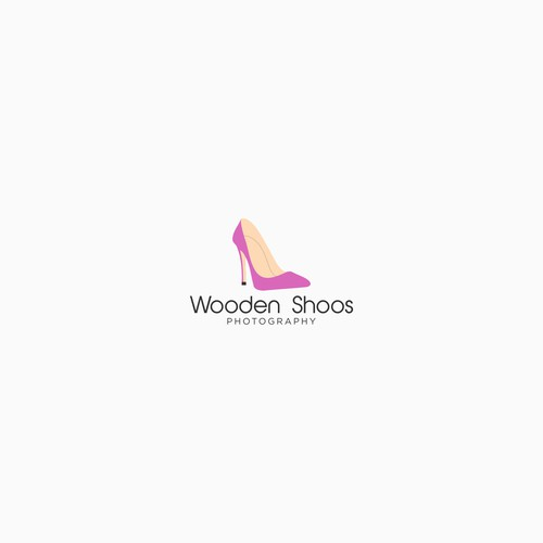 Wooden Shoos photography