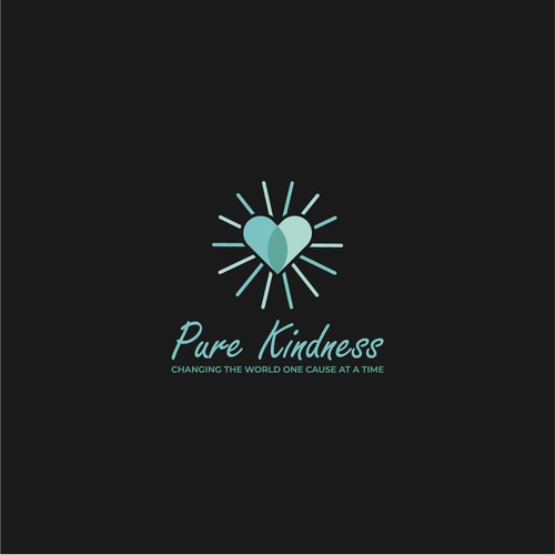 Logo for charity fund