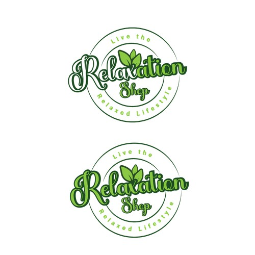 relaxation logo