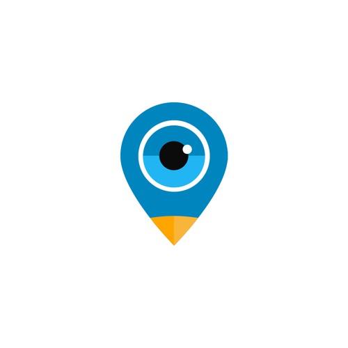 Bird eye map
