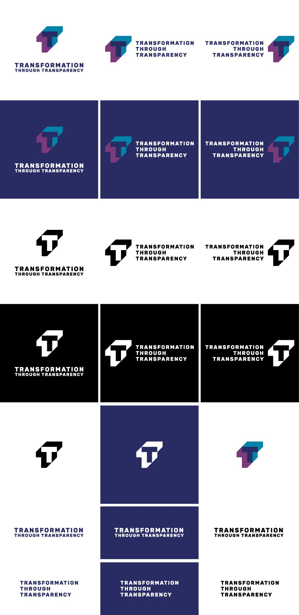 Design a Contemporary Lifestyle Logo for Innovative Church Service