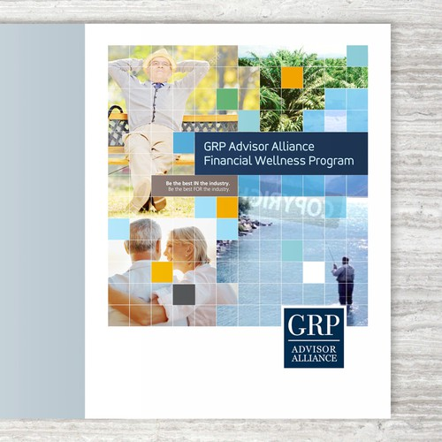 Cover for PDF Whitepaper GRP Advisors