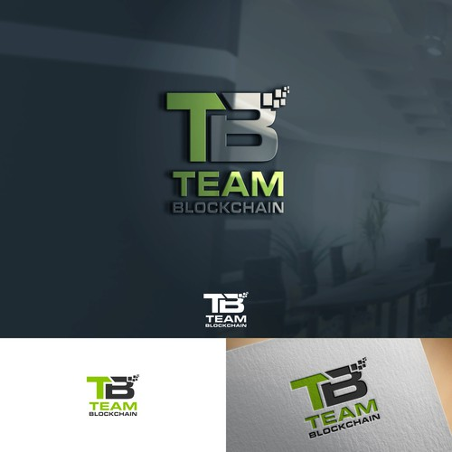 Team Blockchain