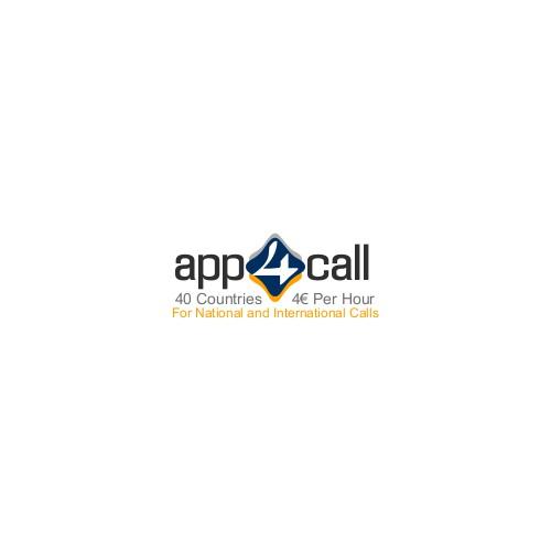 App4Call a besoin d'un nouveau logo
