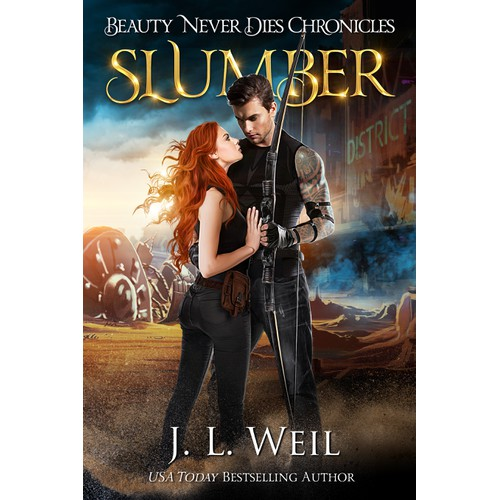 Beauty Never Dies Chronicles: Slumber