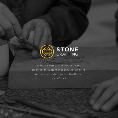 Logo for Stone Crafting