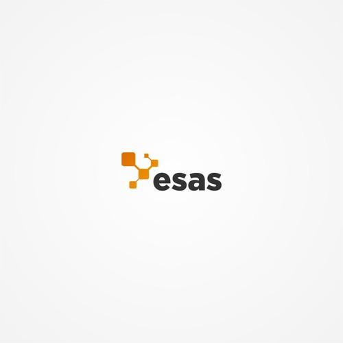 ESAS logo